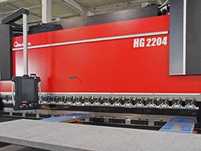 ハイブリッドベンダー HG2204