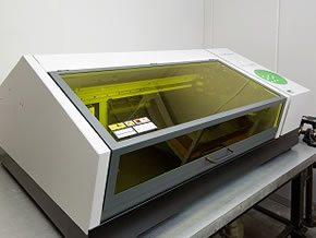 UV-LEDインクジェットプリンター LEF200